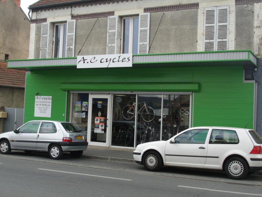AC Cycles