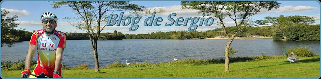 Le blog de Sergio - USVE