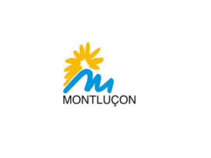 Ville De Montluçon