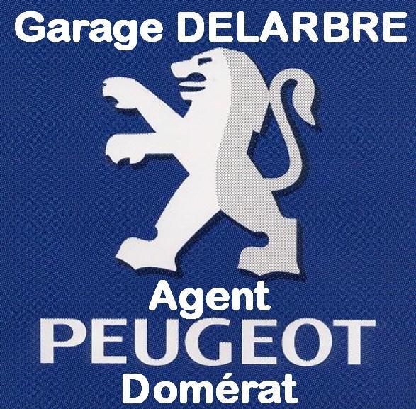 Peugeot Garage Delarbre Domérat